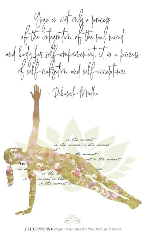 beautiful yoga quotes  inspire  practice