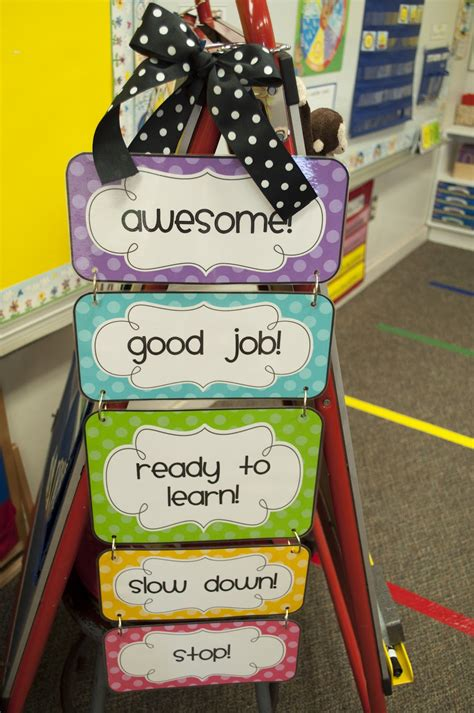 behavior strategies for preschoolers mrs ricca s kindergarten classroom management freebies 103