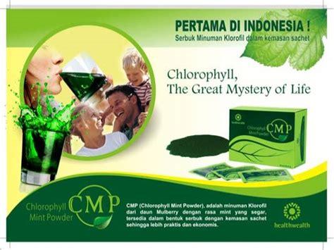 Ibu Menyusui Yang Sedang Hamil Jual Cmp Asli 100 Pt Hwi Chlorophyll Mint Powder