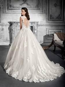 Robe Mariage 2018 : robes de mari e demetrios 2018 ~ Melissatoandfro.com Idées de Décoration