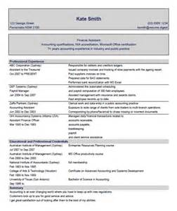 account assistant resume format assistant accountant resume sales assistant lewesmr