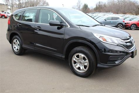 Maybe you would like to learn more about one of these? 2015 Used Honda CR-V AWD LX REVERSE, BACK UP CAMERA at ...