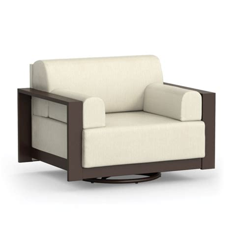 Swivel Cuddle Chair Slipcover by Homecrest Grace Cushion Swivel Cuddle Chair 10981