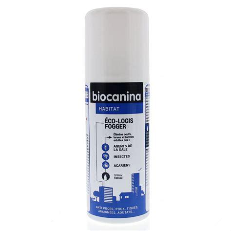 spray gale prix biocanina eco logis fogger quot gale poux tique puce