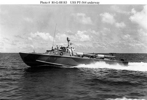 Higgins Pt Boat Specifications by Higgins Pt Boat Patrol Torpedo Patrol Boat Motor