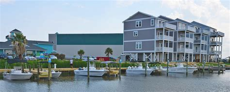 Boat Slips For Rent Surf City Nc by Topsail Boat Rental Topsail Boat Rentals About Us