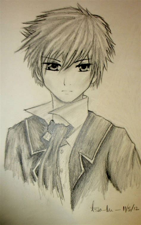 anime cool boy drawing 34 best images about anime pics on anime