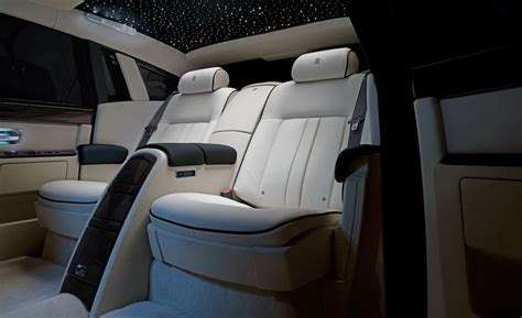 sports cars rolls royce ghost interior images