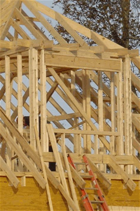 building a shed dormer step by step construction loan advice