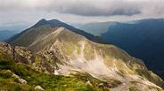 Hiking tour in Fagaras Mountains - Romania Tour Store