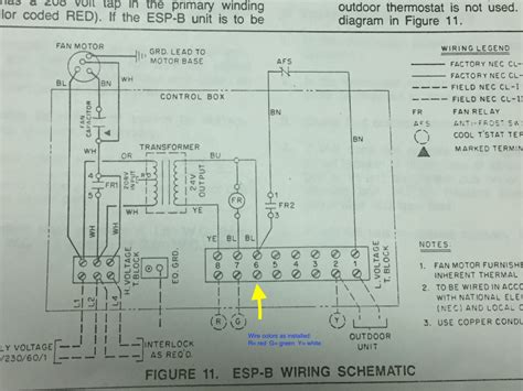 separate boiler and ac to which does c wire connect for nest thermostat home improvement