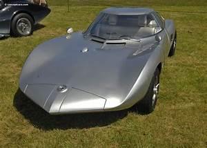 1962 Corvair Monza Gt
