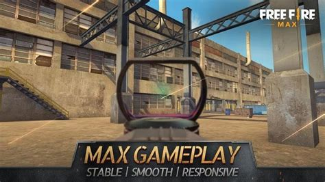 New user interface(ui) super ultra graphics; Garena Free Fire Max Release Date in India revealed out