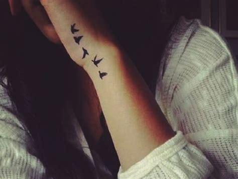 pretty small tattoo designs  girls places