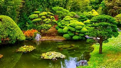 Garden Wallpapers Japanese Japan Gardens Desktop Resolution