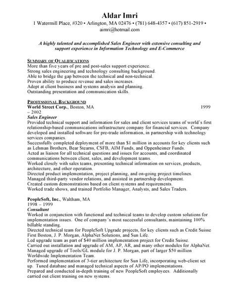 28 sle resume for engineer survivingmst org rf optimization engineer resume rf systems engineer sle