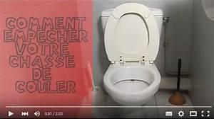 Réparer Une Chasse D Eau : comment r parer chasse d 39 eau wc qui coule vid o conseil ~ Melissatoandfro.com Idées de Décoration