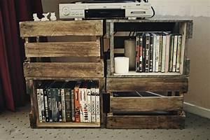 Fabrication meuble avec palette bois 2 fabriquer un for Fabrication meuble avec palette bois
