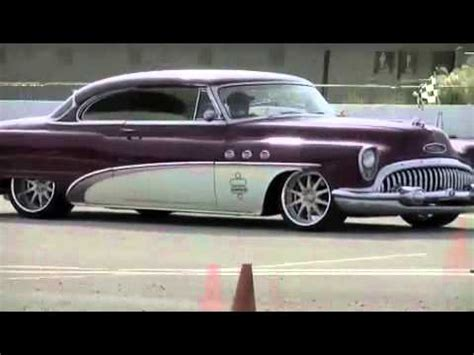 53 Buick Special by 53 Buick Special Goodguys Autocross