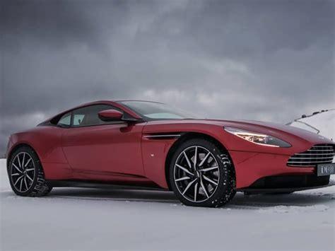 Aston Martin Db11 Rental In Usa, 2 Door, 4 Seater Coupe, Usa