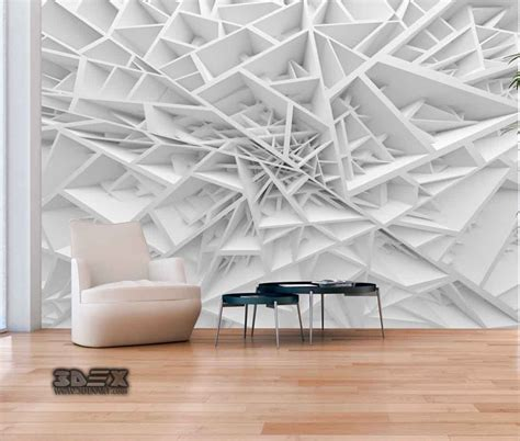 Wall 3d by Stunning 3d Wallpaper For Living Room Walls 3d Wall