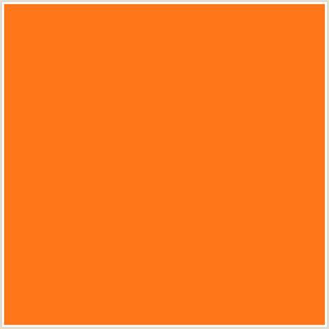orange color code orange rgb value