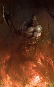 17 Best images about Barbarian Characters on Pinterest ...
