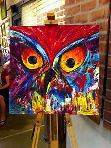 easy acrylic paintings for beginners - Google Search ...