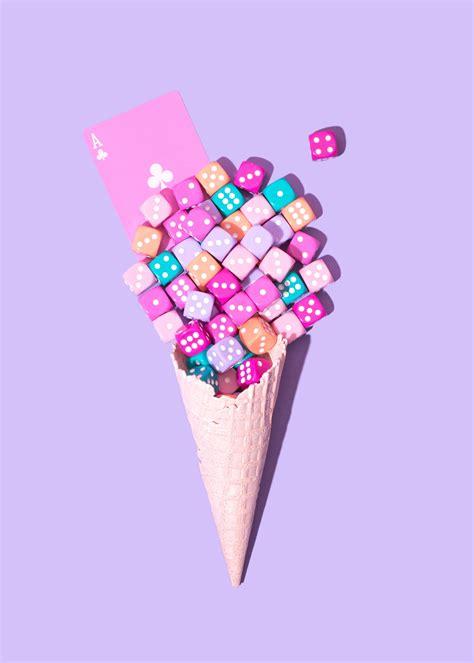 lucky flavor violet tinder studios pastel photography