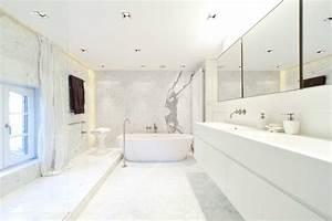 Marmor Im Bad : statuario marmor bad dusche mit vola armaturen marmor radermacher ~ Frokenaadalensverden.com Haus und Dekorationen