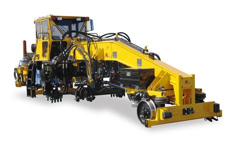 nordco roadway work equipment