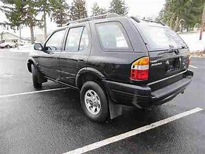 Sell Used 1998 Isuzu Rodeo 4x4 V6 Auto Loaded W  Options