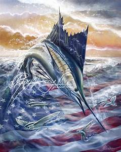 """New Painting: """"Target Aquired"""" for Operation Sailfish ..."""