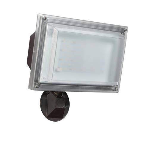 gama sonic barn solar brown outdoor integrated led wall