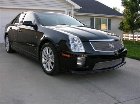 2006 Cadillac Sts V Information And Photos Momentcar