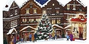 Die Besten Adventskalender : die besten ferrero adventskalender weihnachts city ~ Orissabook.com Haus und Dekorationen