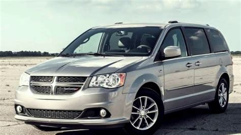 Dodge Minivan 2020 by 2019 Dodge Grand Caravan Inside The New Dodge Grand