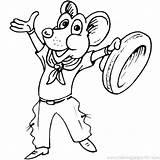 Coloring Spanish Macho Mouse Sheets Matador Animals Savage Word Randy Sheet Template Getdrawings Freecoloringsheets sketch template
