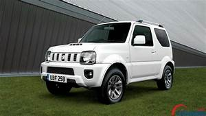 Suzuki Jimny 2018 Model : review suzuki jimny 2018 model ~ Maxctalentgroup.com Avis de Voitures