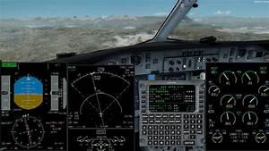 Dash Q400 Rnav Gps Approach Rwy 15 Kase