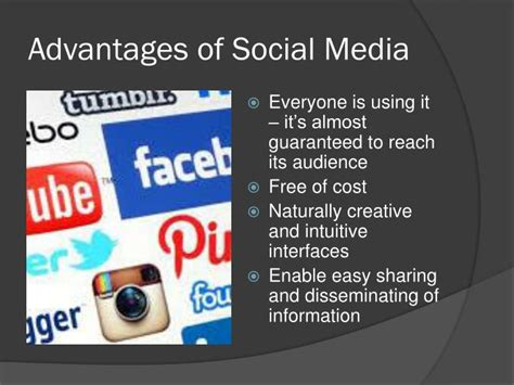 Social Media For Teaching And Learning Powerpoint