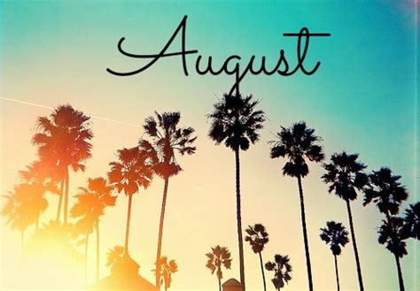 Key Dates for August... - Curle & Co. - Chartered ...