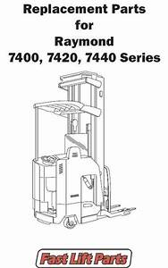 Electric Lift Truck Parts