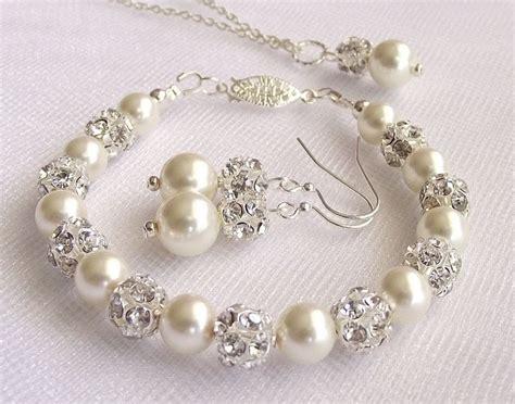 Wedding Jewelry Sets For Brides : Best 25+ Beaded Wedding Jewelry Ideas On Pinterest