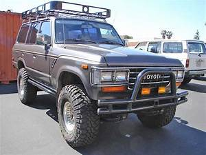 251 Best Images About Toyota Land Cruiser 60 Series On