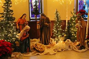 Christmas Eve Children's Mass | St. Mary of the Knobs