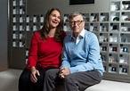 Relationship goals: Bill and Melinda Gates explain the ...