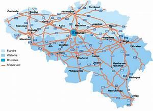 Carte De France Autoroute : taxe kilom trique belgique as 24 ~ Medecine-chirurgie-esthetiques.com Avis de Voitures
