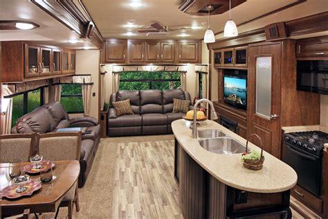motor home interior rv design grand design to unveil solitude at ta show rv pinterest rv interior