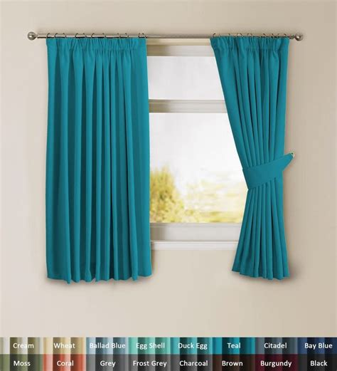 1000 ideas about teal bedroom curtains on pinterest